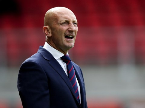 Ian Holloway hit with two FA charges after just one game with Crystal Palace