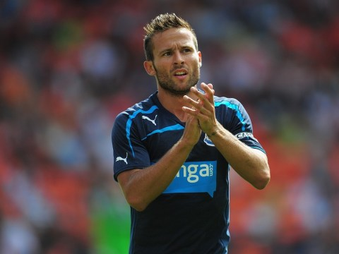 The Yohan Cabaye affair: What the fans think