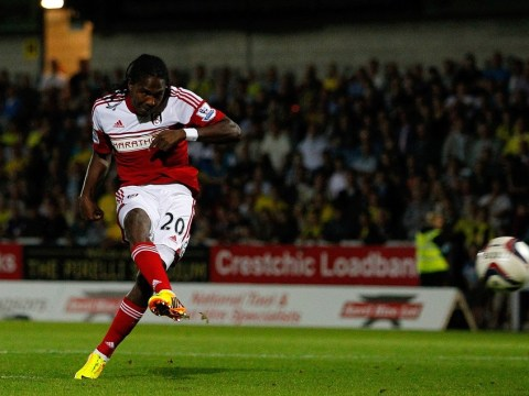 Three last-minute striker deals that may appeal to Hull City and Steve Bruce