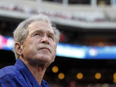 Former US president George W Bush undergoes heart surgery