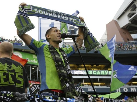 Clint Dempsey 'excited' after sealing Seattle move from Tottenham