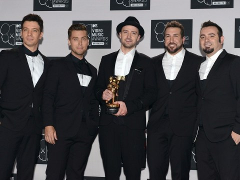 'N Sync reunion was a one off – Justin and the boys will not be touring together