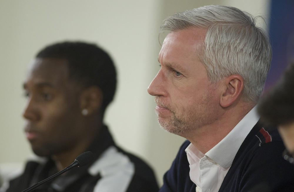 Newcastle United's transfer window and the elephant in the room