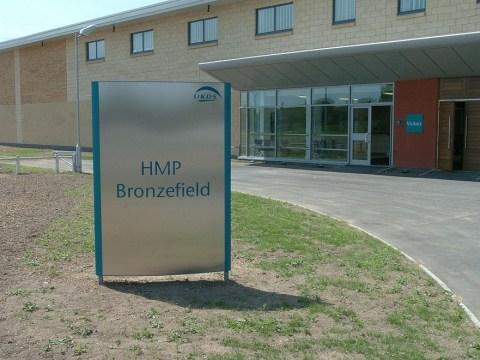Female prisoner kept in 'cruel isolation' for 5 years at HMP Bronzefield