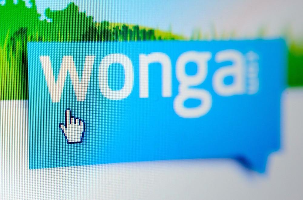 Wonga pockets more than £1million profit a week