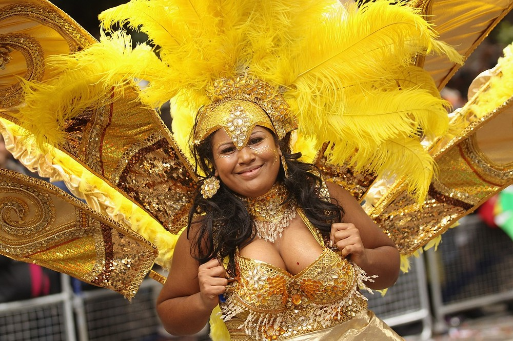 Notting Hill Carnival: Why would you miss it?