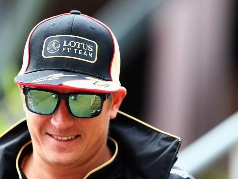 McLaren confirm they are considering bringing back Kimi Raikkonen