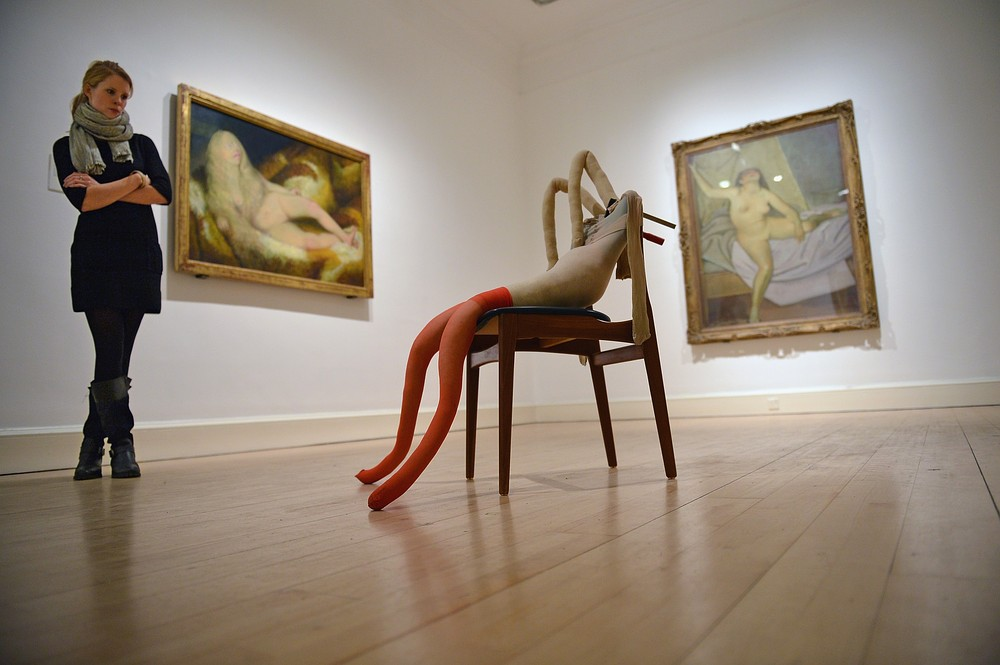 Five exhibitions to look forward to this autumn