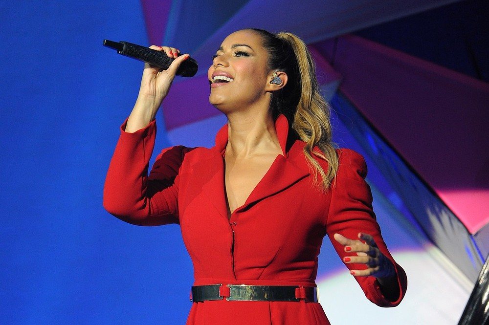 Leona Lewis and Shayne Ward's albums named 'most traded-in' out of X Factor winners
