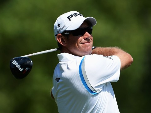 Lee Westwood happy to pay the price for roughing it at US PGA