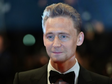 Tom Hiddleston: Thor: The Dark World really gets London right
