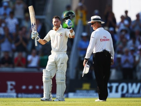 Ashes 2013: Michael Clarke's century leads Australia's fightback against England in third Test