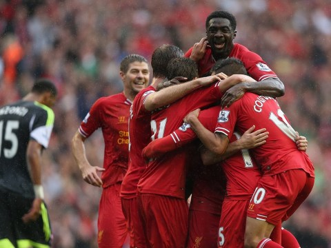 Premier League opening weekend: It's business as usual