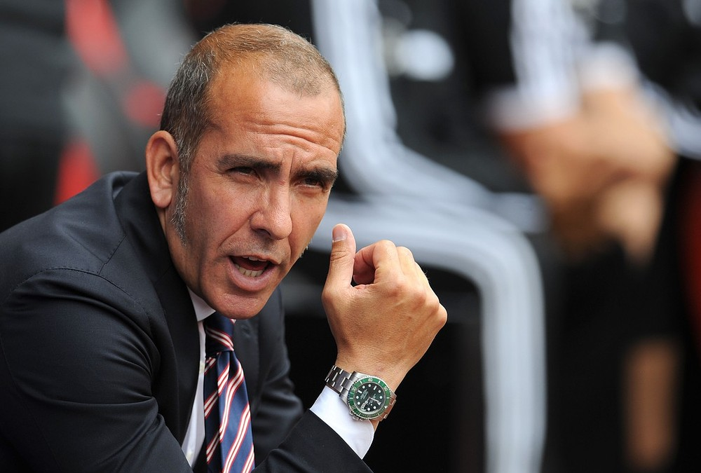 Paolo Di Canio plays peacemaker between drunk Southampton fans and Sunderland staff