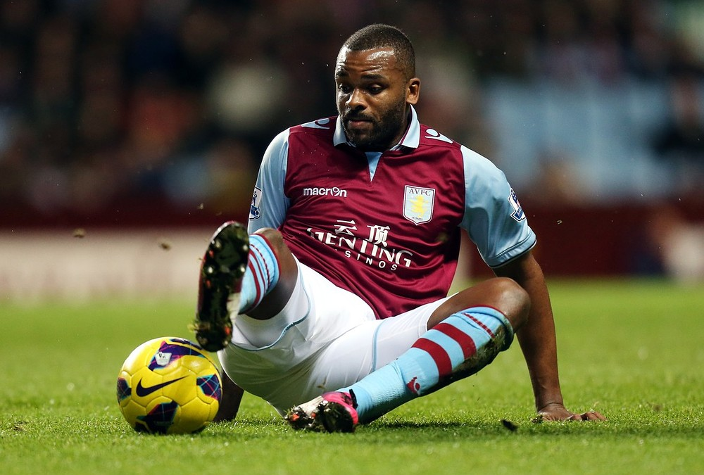 Crystal Palace rival Newcastle and Fulham in the chase for Aston Villa outcast Darren Bent