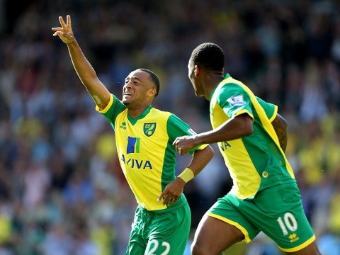 Nathan Redmond the pick of the bunch as Norwich edge past Saints