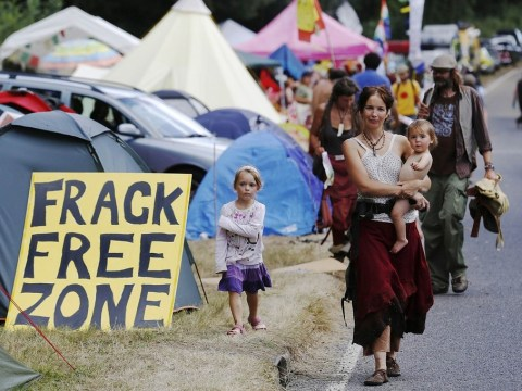Factions papering over the fracks: Drilling down into the fracking PR war