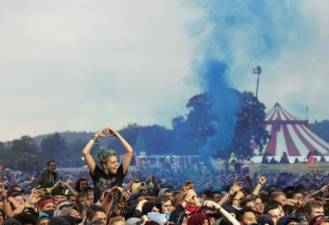 Reading Festival 2013: Top 10 moments