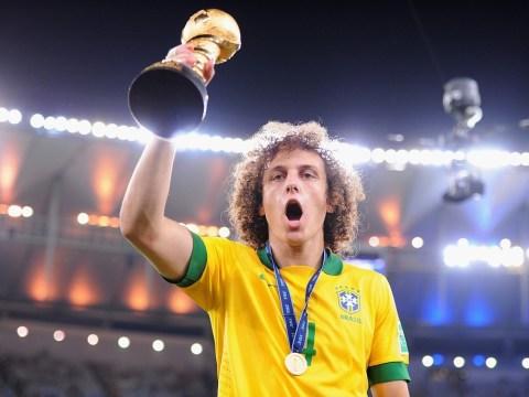 Chelsea warn Barcelona off 'amazing' David Luiz