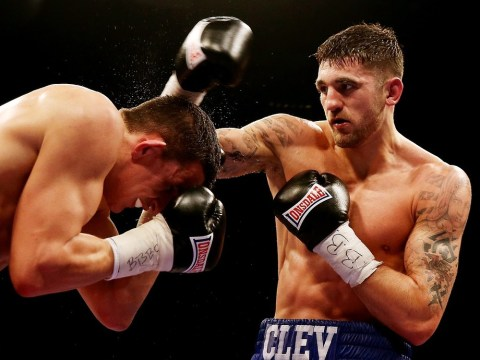 Cardiff City stars to cheer on WBO light-heavyweight champion Nathan Cleverly in title defence