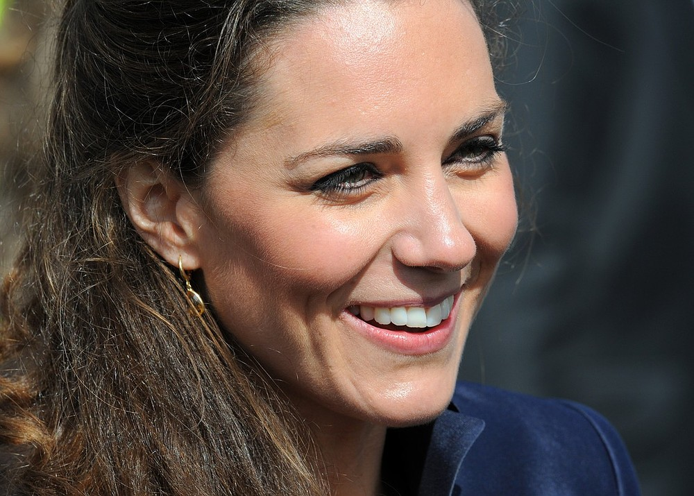 The 'Kate Middleton Effect': Where could the fashion-conscious Duchess of Cambridge strike next?