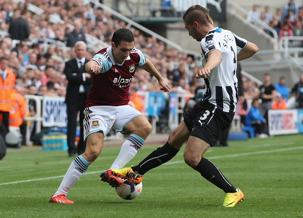 Stewart Downing: Newcastle transfer was scuppered by backroom squabbles
