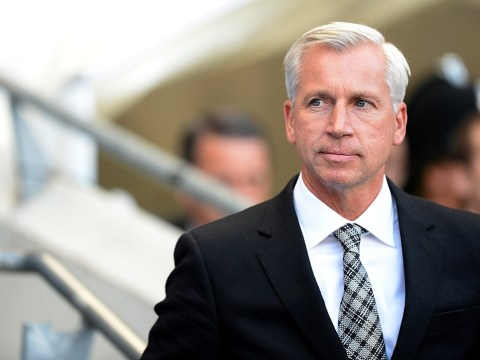 Alan Pardew wrong to accuse Arsenal of 'disrespecting' Newcastle with Yohan Cabaye transfer bid