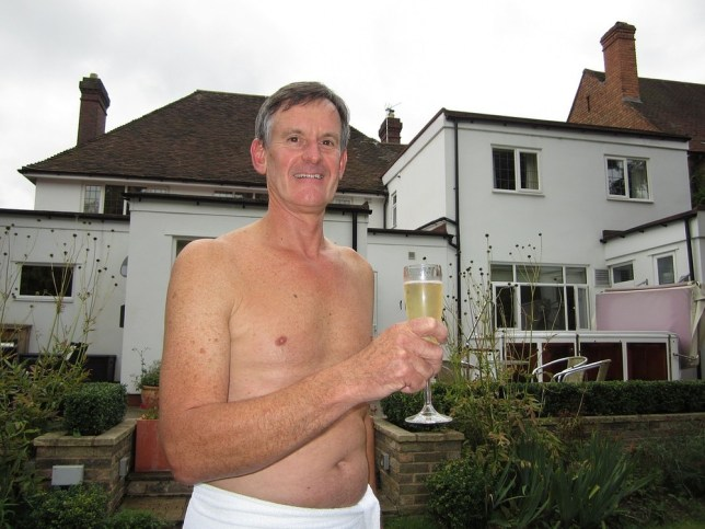 Nudist spa hotel in Birmingham given go-ahead to sell alcohol