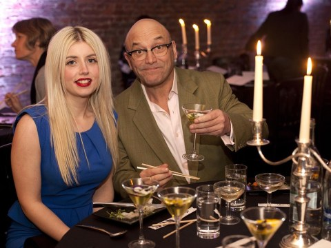 BBC bosses 'order Masterchef host Gregg Wallace to apologise over punch-up'
