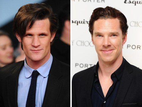 Doctor Who and Sherlock Holmes: Are they really 'opposites'?