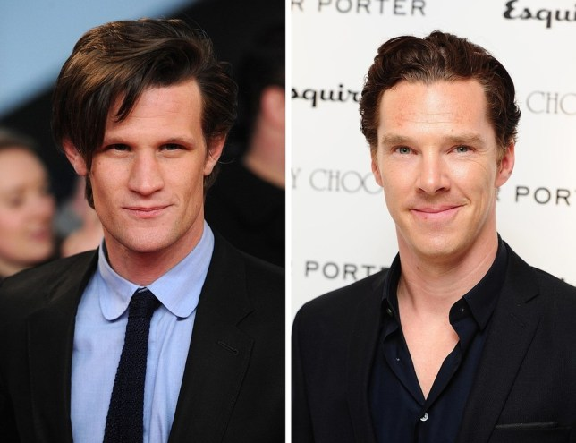 Doctor Who and Sherlock Holmes: Are they really 'opposites'? | Metro