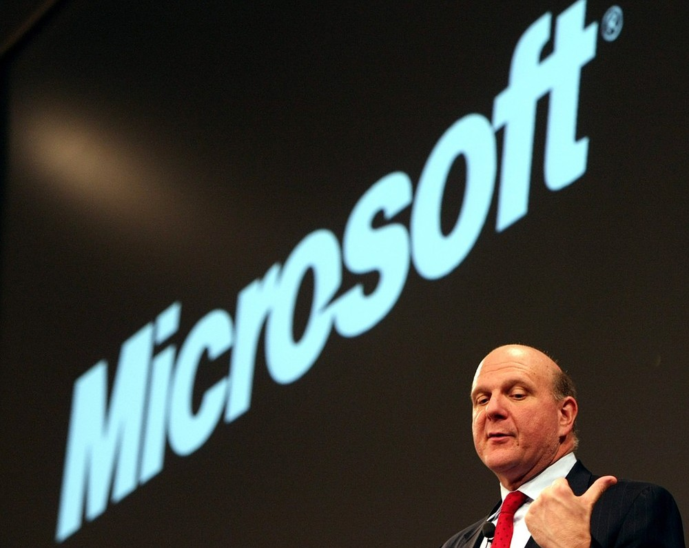 Why Microsoft needs to focus on their attitude