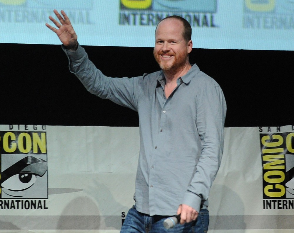 Joss Whedon confirms he's finished with Marvel movies for good