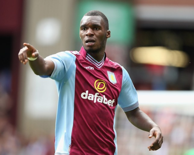 Christian Benteke has already scored four goals this term (Picture: Getty)