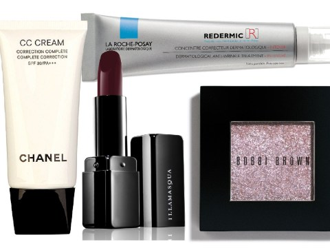 This week's beauty launches: Illamasqua's Sacred Hour and Chanel CC Cream