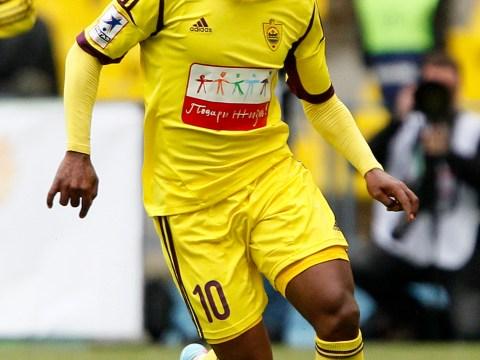 Willian: I'm desperate to push through 'dream' transfer to Liverpool