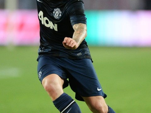 Besiktas in talks to sign Alexander Buttner from Manchester United, reveals agent