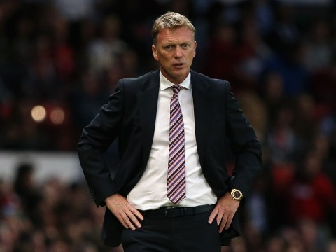David Moyes: Manchester United are close to signing several new players