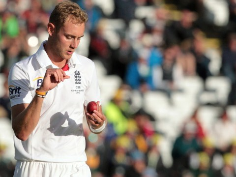 Stuart Broad is one of the greats of the game, insists England coach Andy Flower