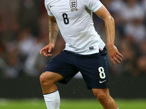 Roy Hodgson: Jack Wilshere can lead England to the World Cup if he stays fit