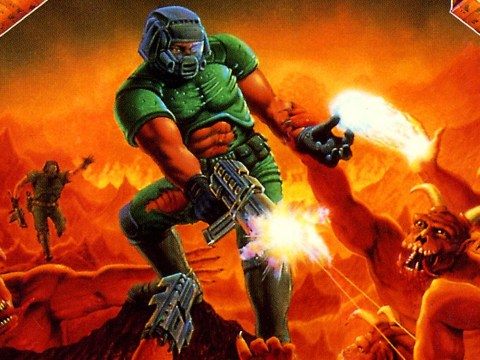The Ultimate Doom quiz – hellish trivia