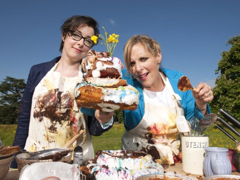 Why the The Great British Bake Off is the best talent show on TV