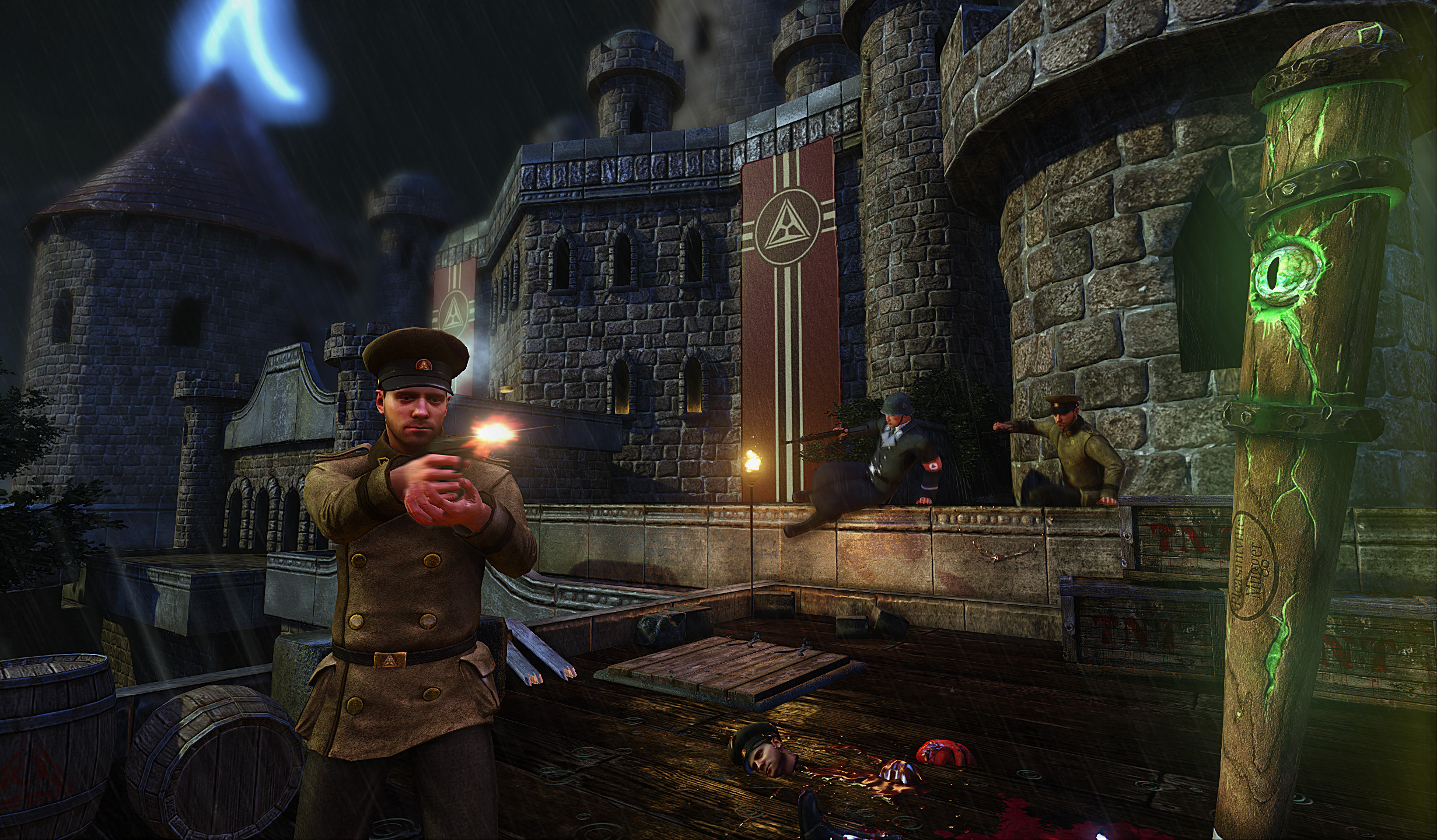 Rise Of The Triad (PC) – the eternal nearly man