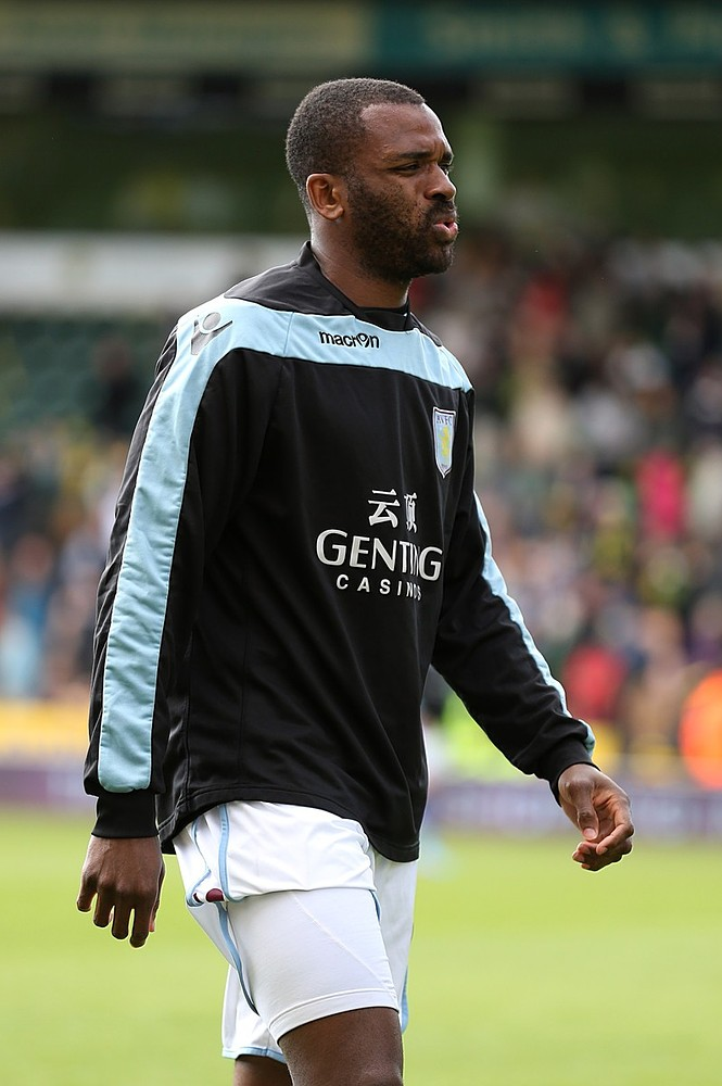 Fulham surge past Newcastle in chase for Aston Villa striker Darren Bent