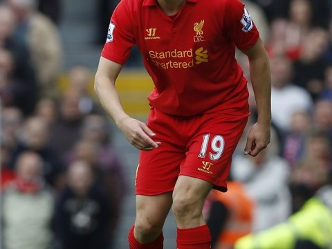Newcastle boss Alan Pardew rules out move for Liverpool's Stewart Downing