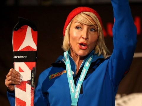 Heather Mills boosts Paralympic qualification hopes with World Cup skiing silver medal
