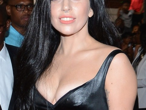 Lady Gaga left bewildered after Instagram emails to ask if she's OK