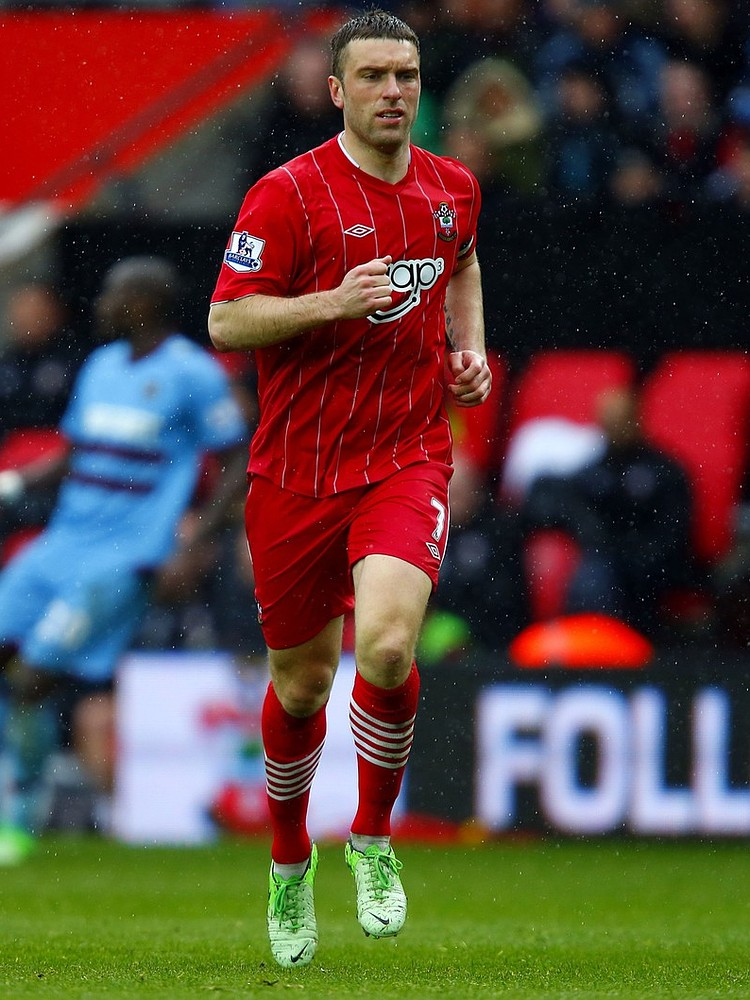 Rickie Lambert – a lesson to the rest of the primadonna England squad on how to be a footballer