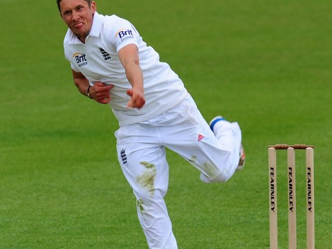 The Ashes 2013: Simon Kerrigan and Chris Woakes named in England squad for final Test at The Oval