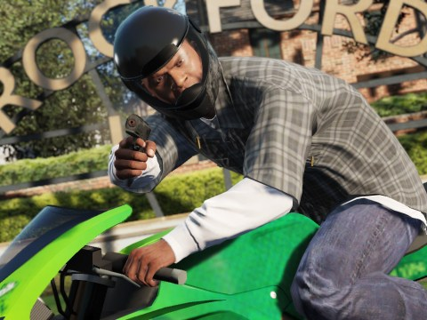 Grand Theft Auto V maker Rockstar investigates claims game has been released early as Amazon sells out